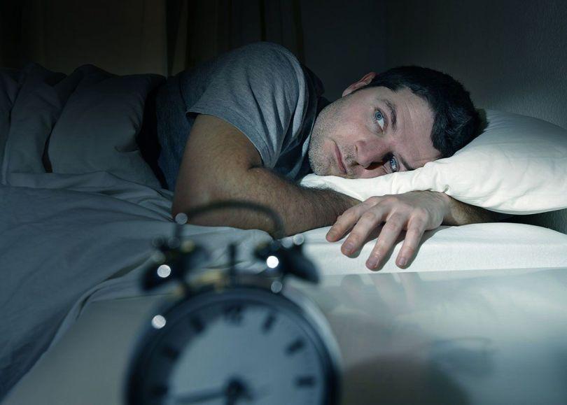 Insomnie - Homme