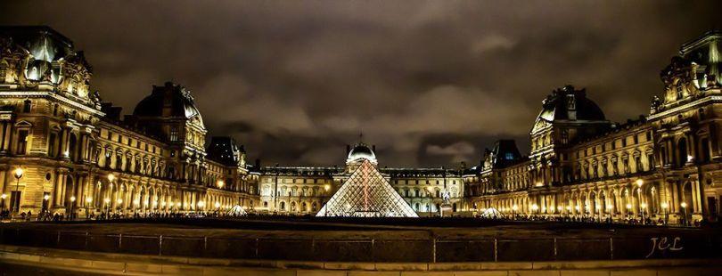 Musée du Louvre - 1