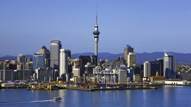 Nouvelle-Zélande - 1