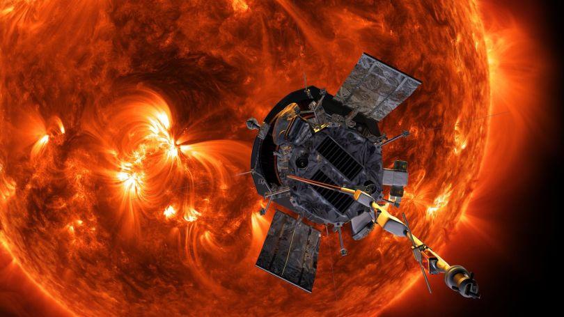 Parker Solar Probe - 2