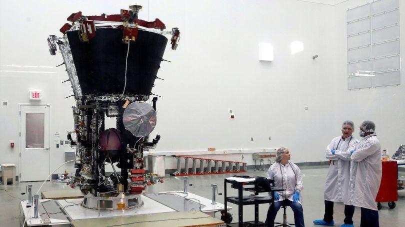 Parker Solar Probe - 3