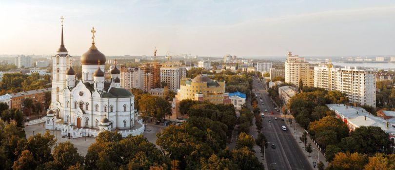 Russie - Voronej