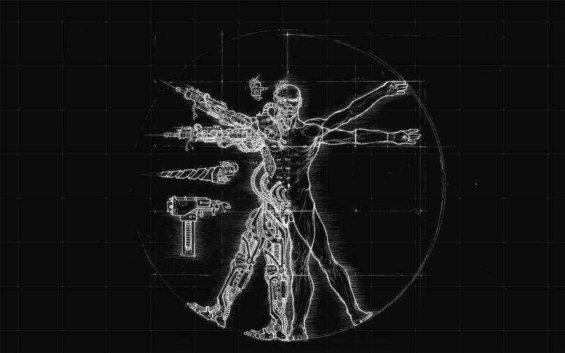 Transhumanisme - 2