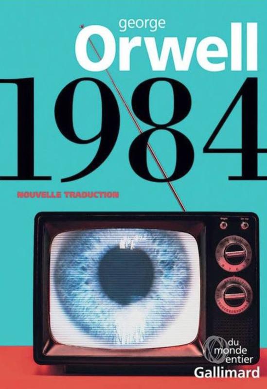1984 – Orwell - 2