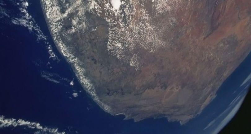 Afrique du sud - 2