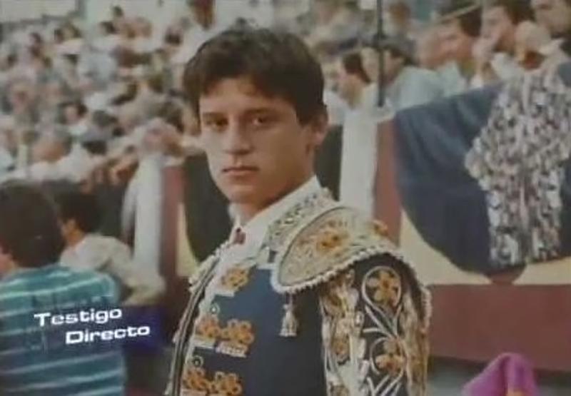Alvaro Munera – Corrida - 3