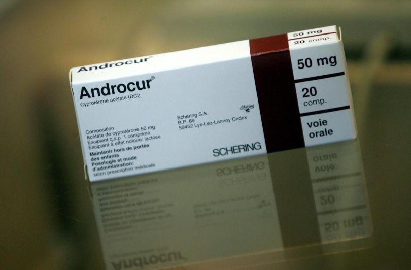 Androcur - 1