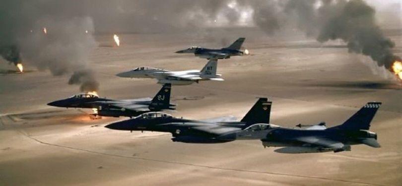 Avions de chasse - 2