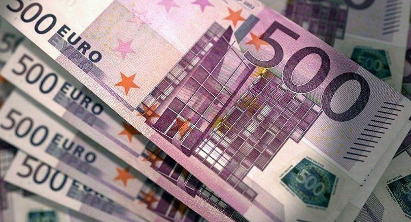 Billets - 500 euros