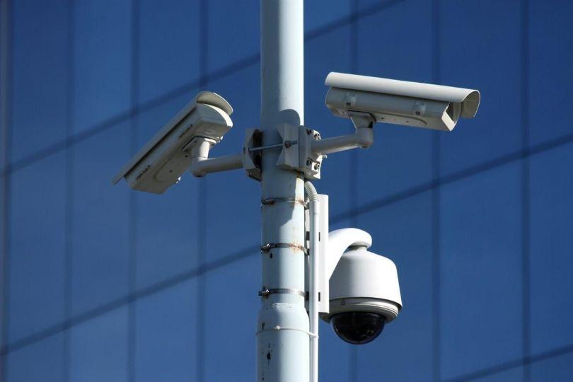 Caméras de surveillance - 1