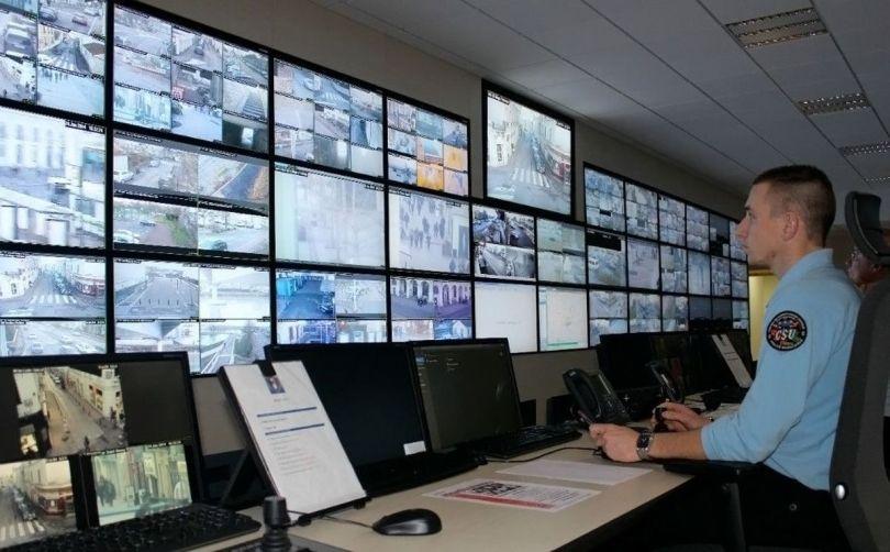 Caméras de surveillance - 2