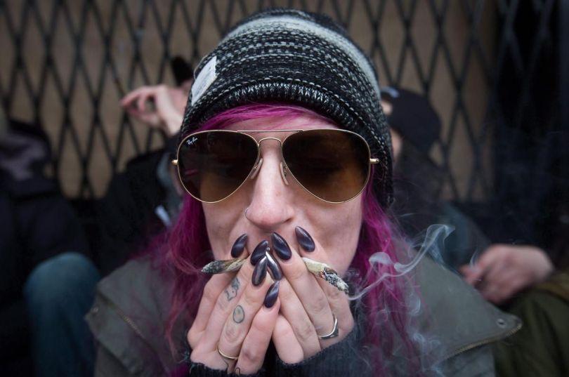 Cannabis - 2
