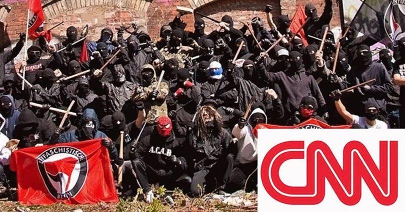 CNN - Civil War