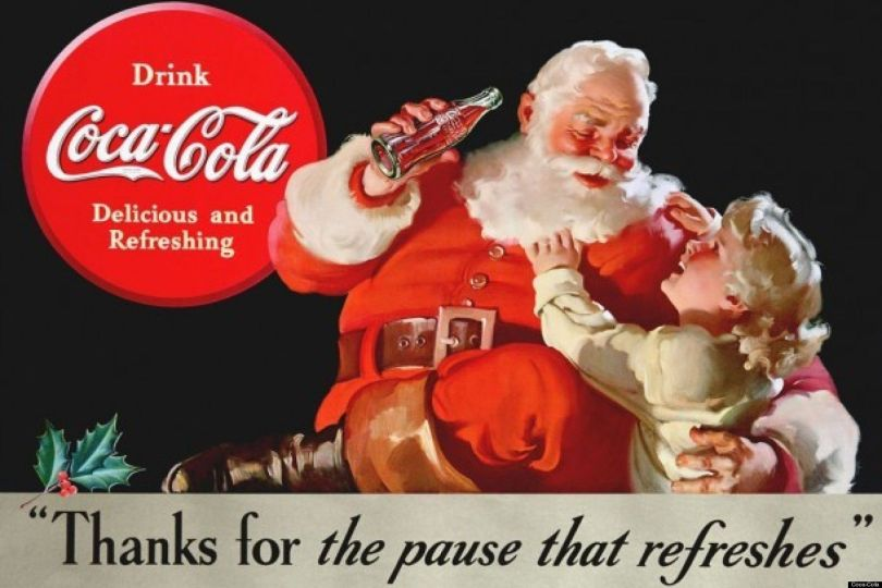 Coca-Cola - 2