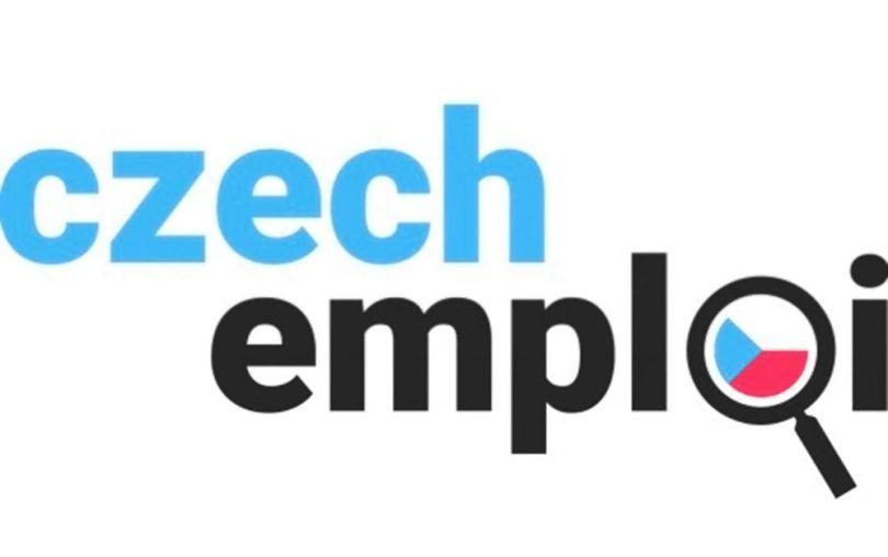 Czech emploi
