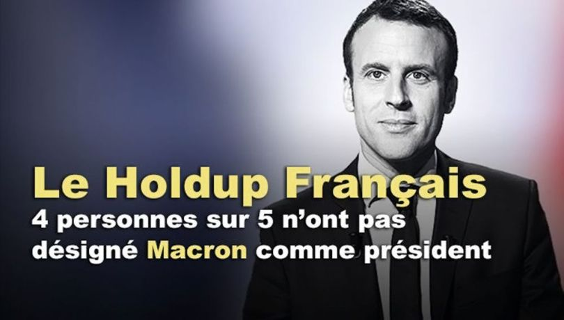 Emmanuel Macron - 3