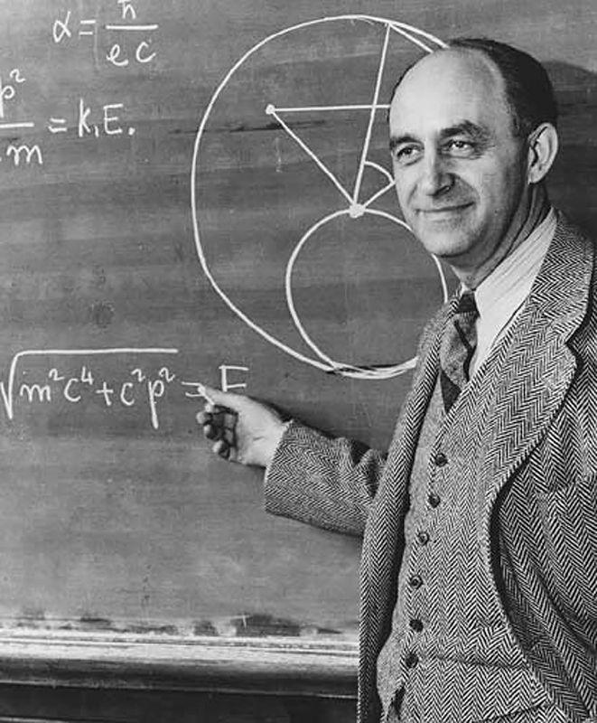 Enrico Fermi - 2