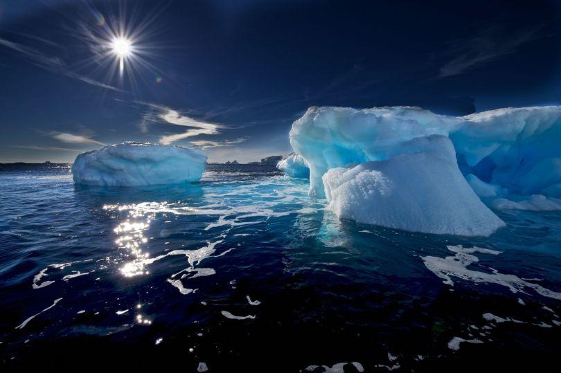 Iceberg - 1