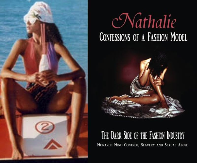 Nathalie Augustina - 1