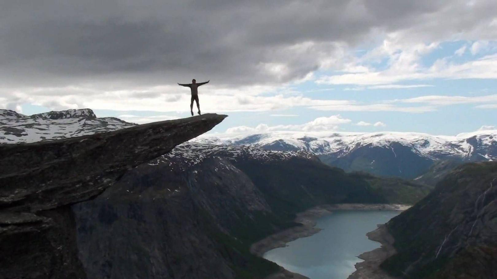 Norvège : la grande illusion verte
