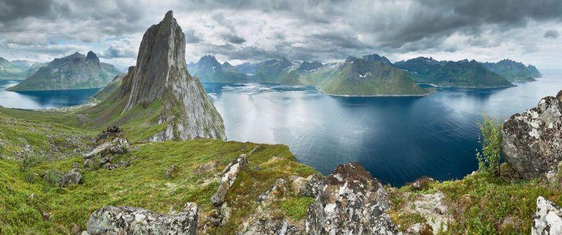 Norway - Norvège
