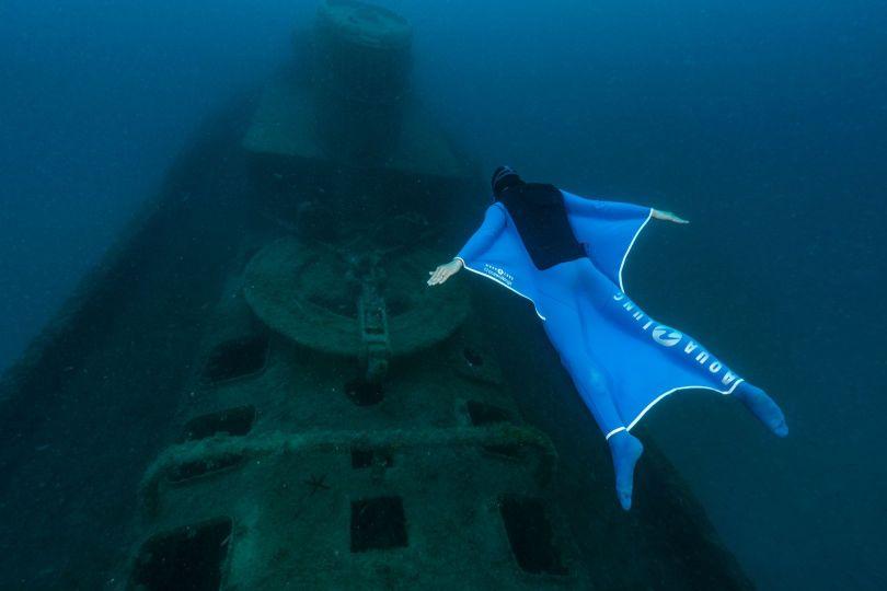 Pierre Frolla – Oceanwings - 2