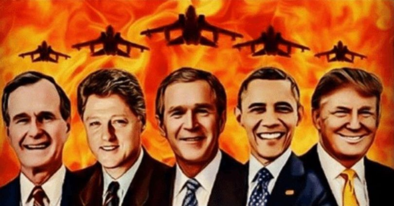 Présidents américains