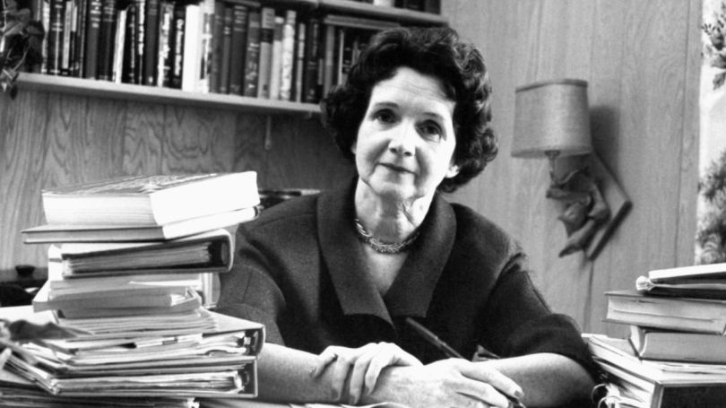 Rachel Carson - 1