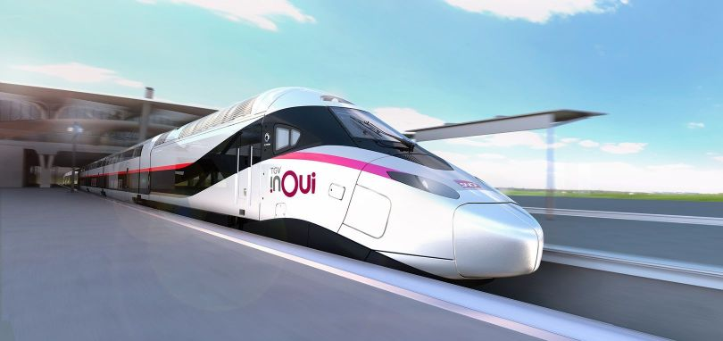 TGV futur