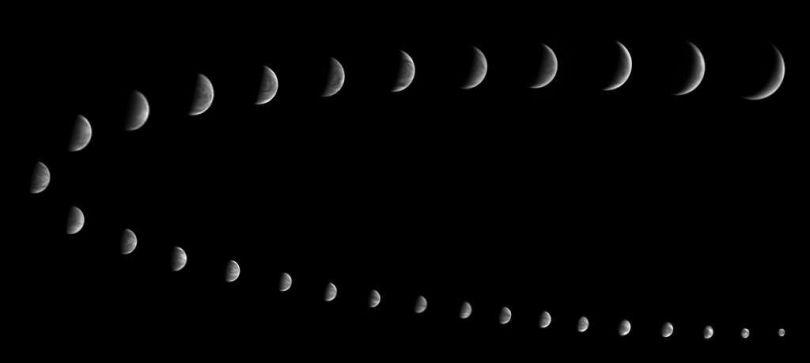Venus - Planète