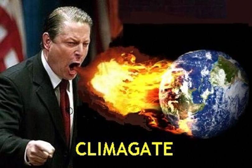 Al-Gore-ClimateGate