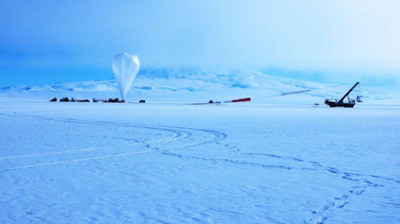 Antarctique – Labo - 1