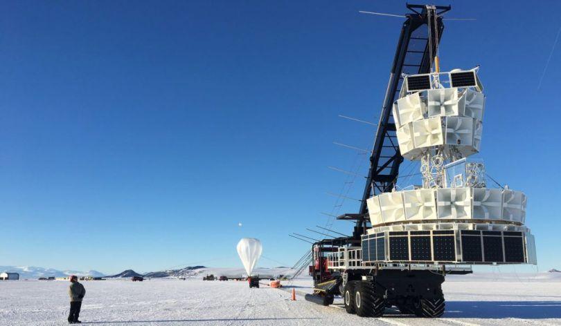 Antarctique – Labo - 2