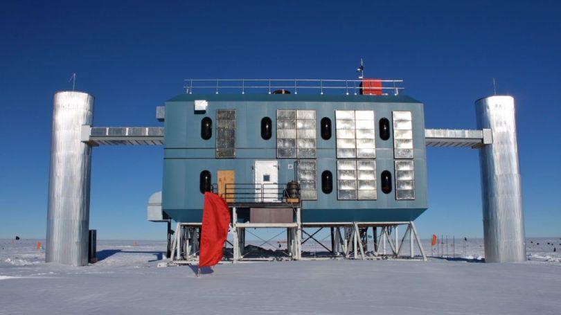 Antarctique – Labo - 3