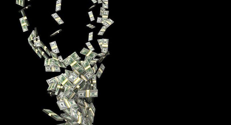 Argent - Dollars
