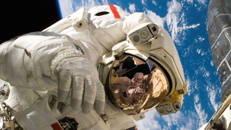 Astronaute - Espace