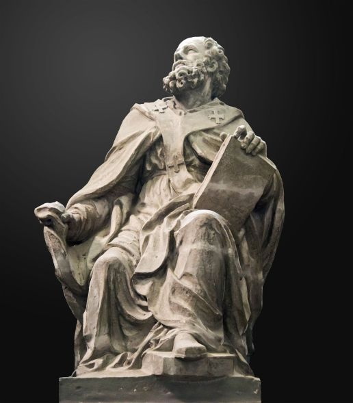 Augustin d'Hippone ou Saint Augustin