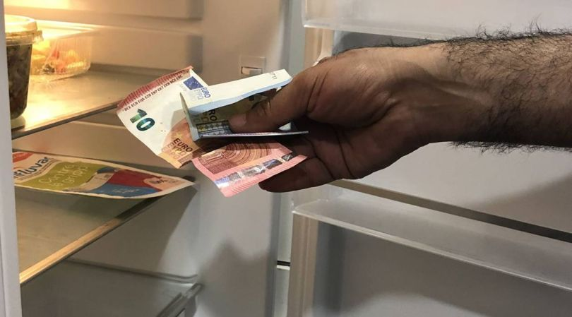 Billets de banque - 3