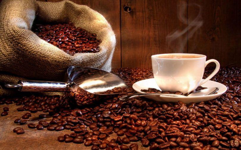 Café - 1