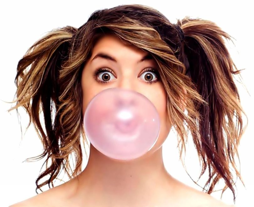 Chewing-gum - 3