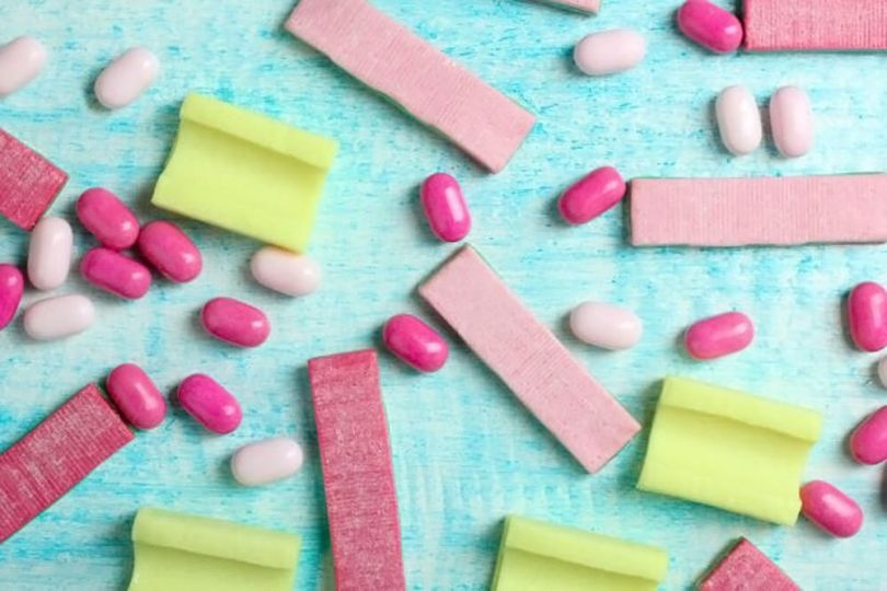 Chewing-gum - 5