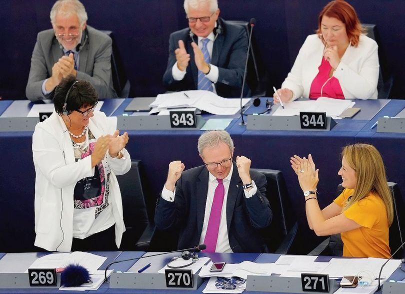 Copyright - Union européenne - 1