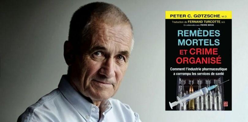 Dr. Peter Gotzsche