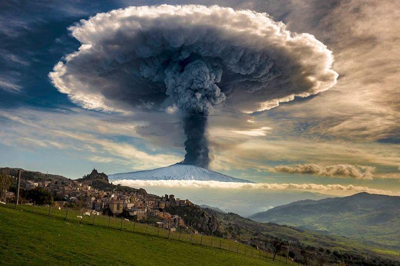 Etna - Volcan - 2