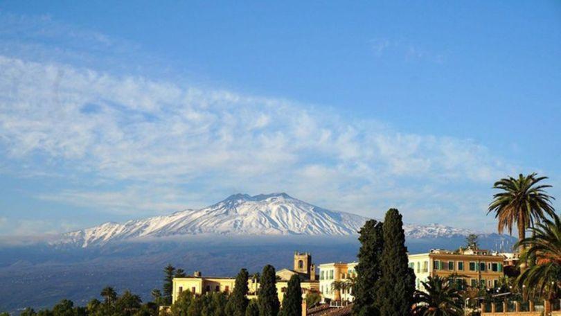 Etna - Volcan - A