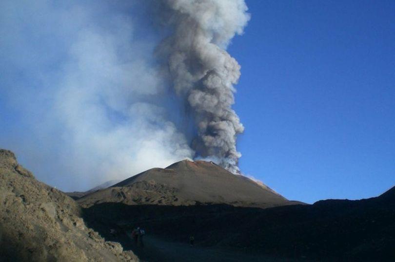 Etna - Volcan - C