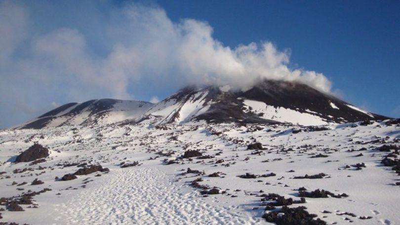 Etna - Volcan - D