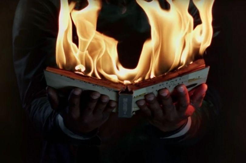 Fahrenheit 451 - 1
