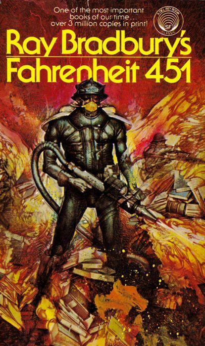 Fahrenheit 451 - 2