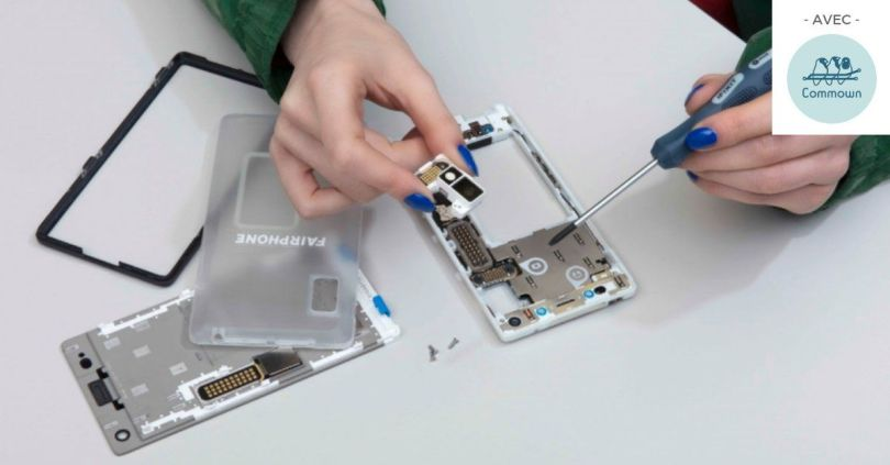Fairphone - 1